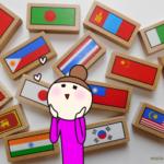 アジアの国旗